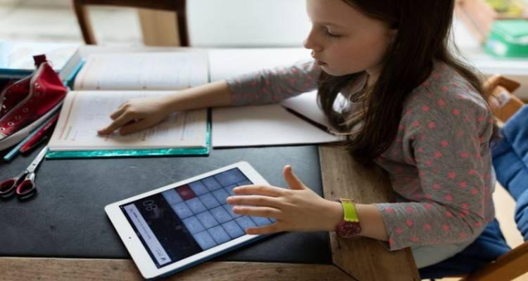 Δωρεάν tablet σε μαθητές του Αη Στράτη