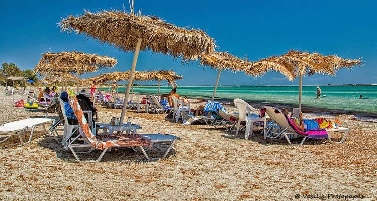 Λήμνος: Αυτές είναι οι παραλίες που βγαίνουν σε δημοπρασία