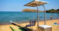 Διευκρινήσεις για τη διάθεση τηλεχειριστήριων SEATRAC στην παραλία του Ρωμέικου Γιαλού